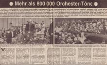 Jahreskonzert 1987